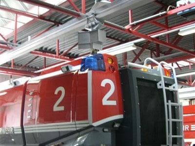 FireMaster Overhead 2