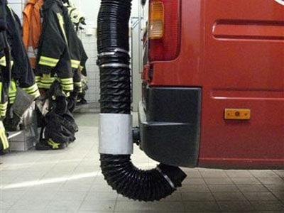 FireMaster Start 3