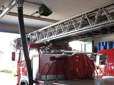 FireMaster Topline 15