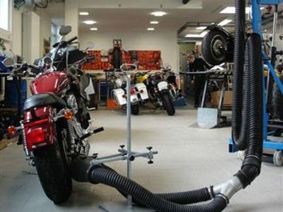 Motorräder 1