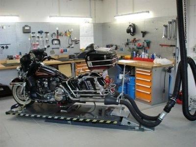 Motorräder 3