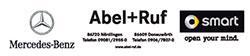 Abel+Ruf GmbH– Nördlingen und Donauwörth, Vertriebspartner: Neimcke GmbH & Co KG Kirchheim