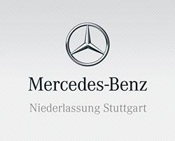 Mercedes Benz – verschiedene Niederlassungen