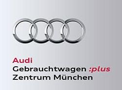 Audi Gebrauchtwagen :plus Zentrum München Audi München GmbH – Eching, Vertriebspartner: Neimcke GmbH & Co KG Kirchheim