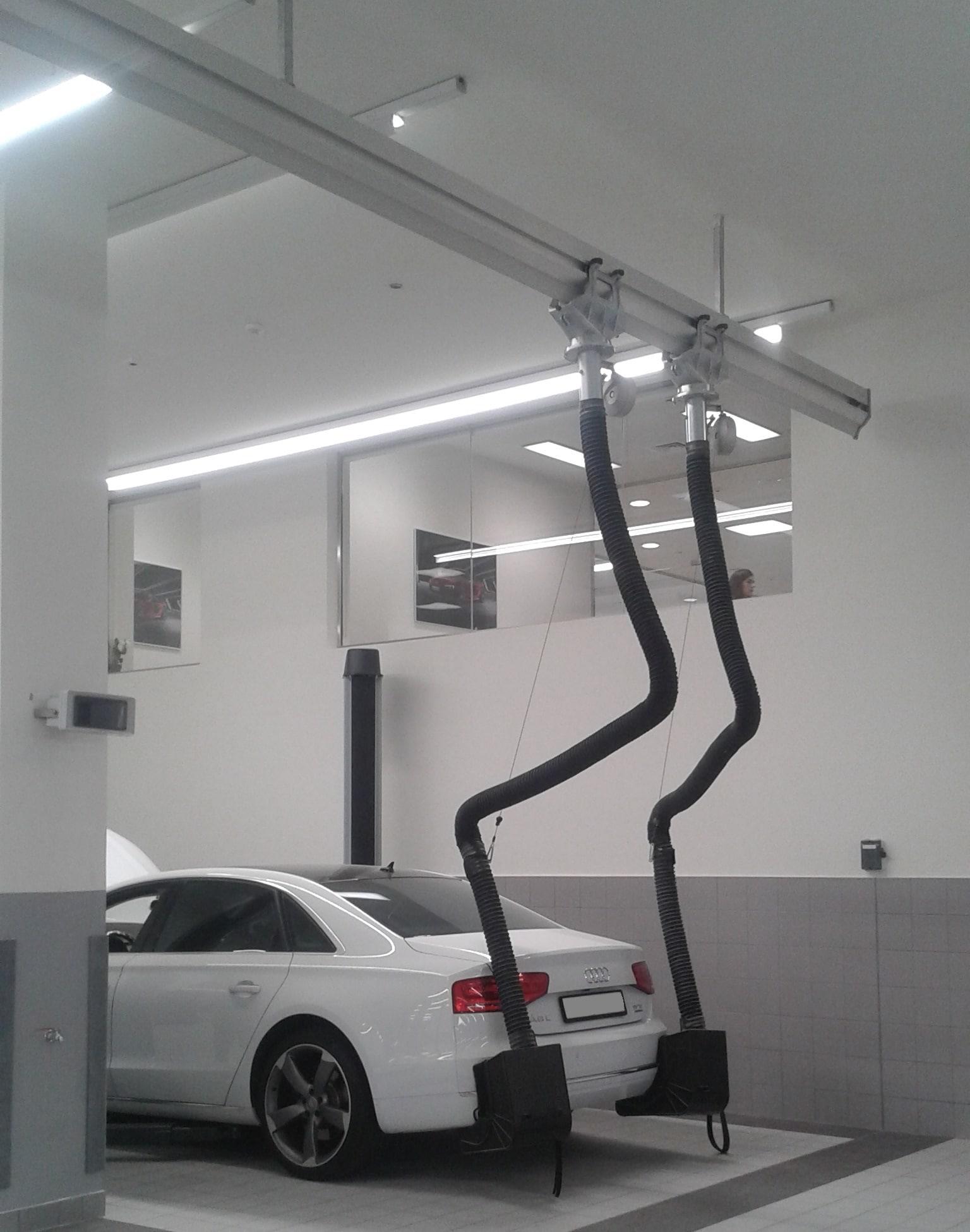 SLS Lift System 1