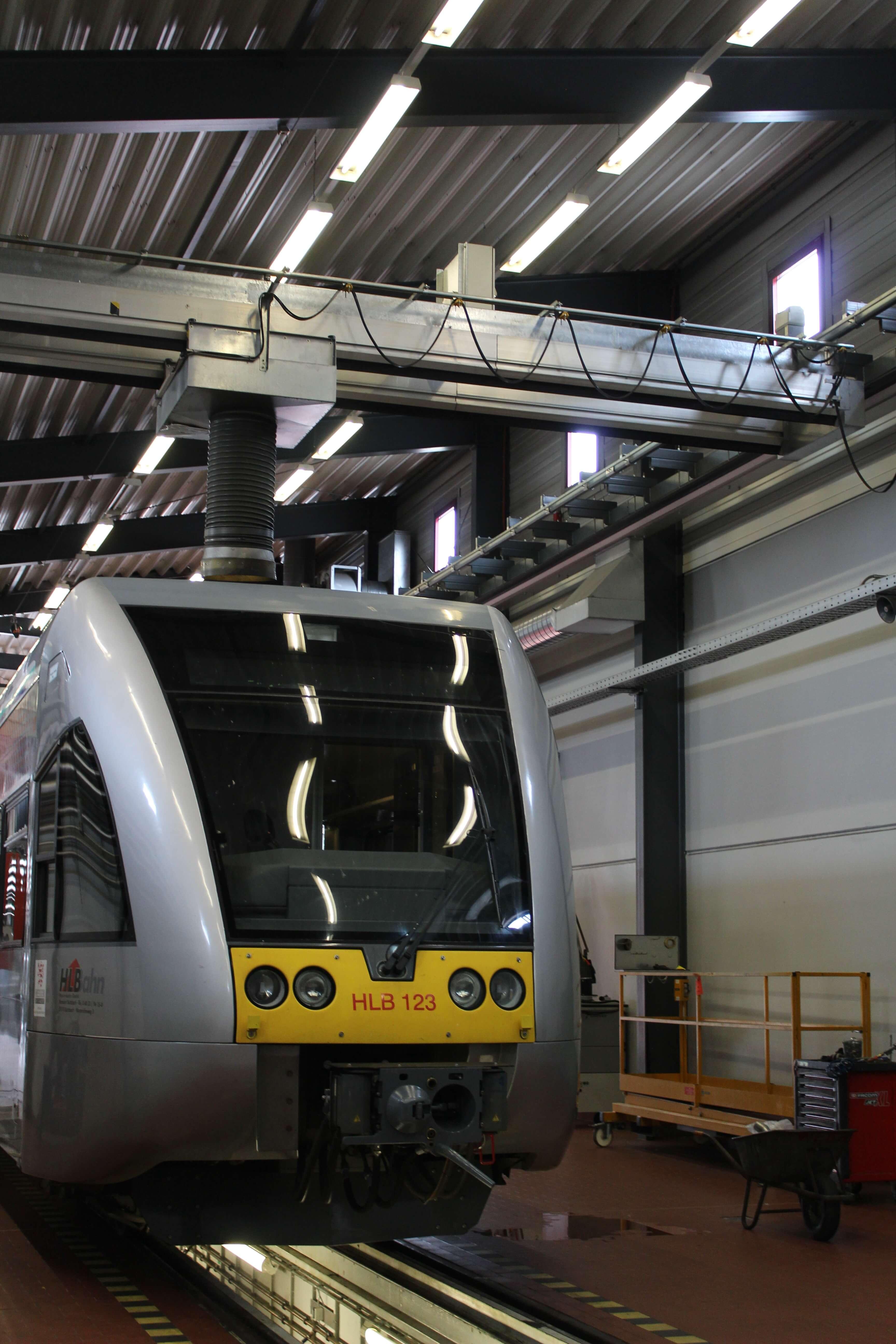 Lokomotive 1
