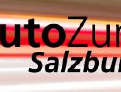 18.-21.01. auf der Autozum 2017 in Salzburg!